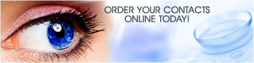 Order Contacts Online